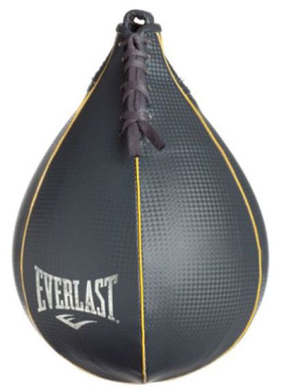 Para Everlast Speed Bag