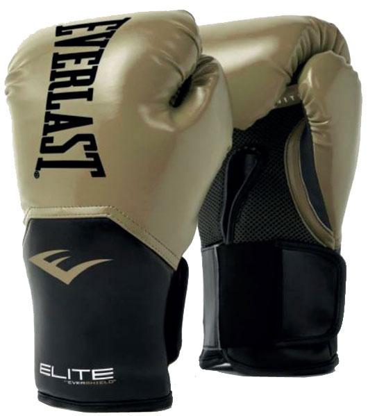 Manusi box PU Everlast Pro Style Elite