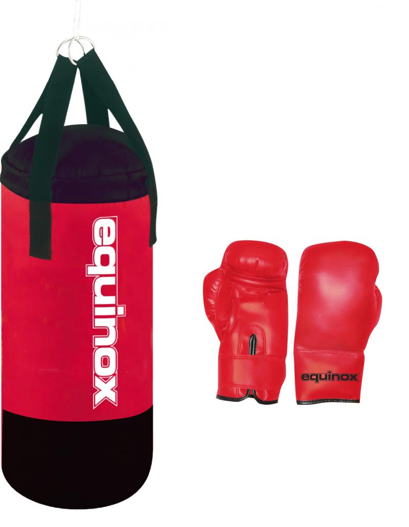 Set Box Junior Equinox 3 kg