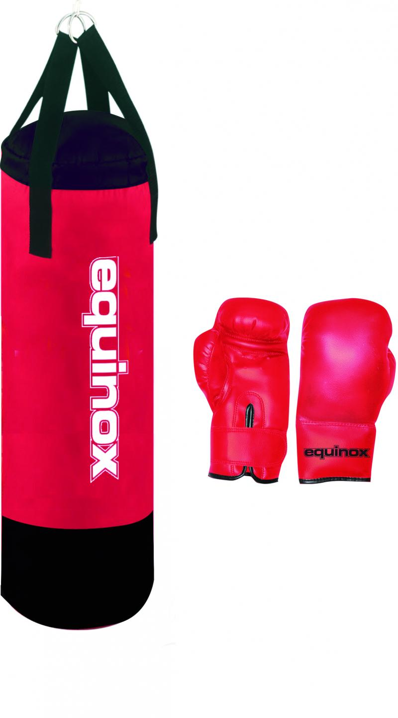 Set box Junior Pro Equinox