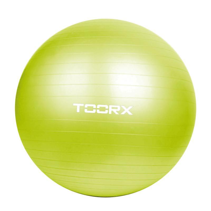 Minge gimnastica Toorx 65 cm