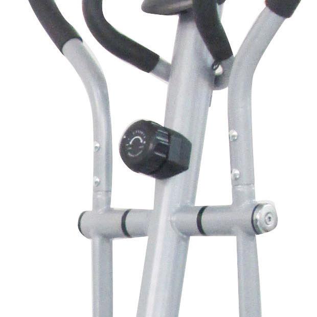 Bicicleta Eliptica Toorx Erx 70