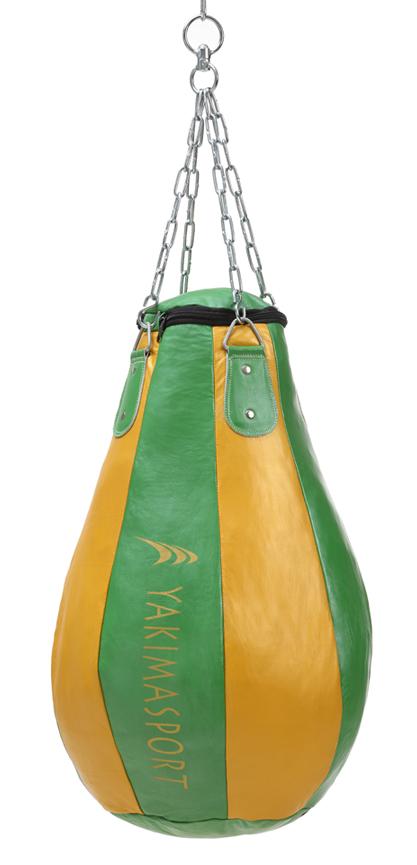 Sac box Yakima Gigant, piele naturala