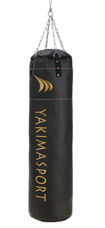 Sac box Yakima  160x40 cm, 40 Kg, umplut