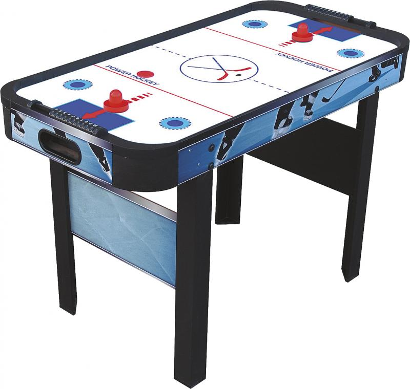 Masa air hockey Spartan