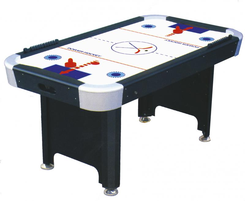 Masa air hockey Spartan 2001