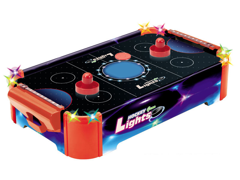 Masa Air hockey Spartan Mini