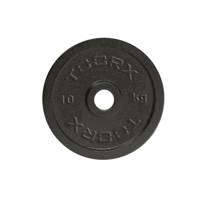 Disc Fonta negru 10 kg
