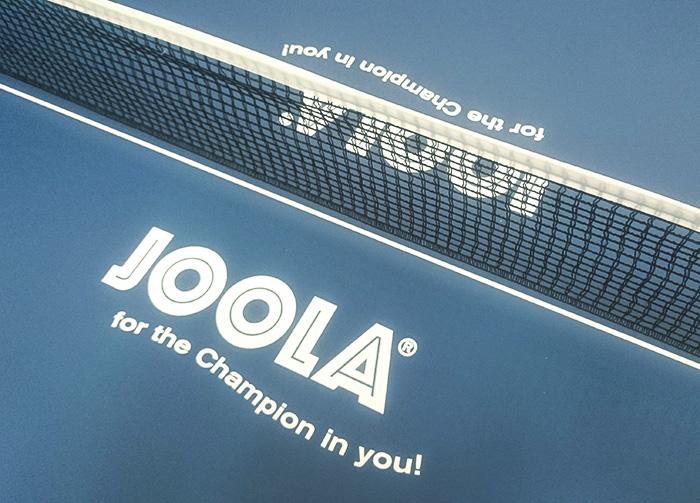 Masa tenis Joola Round, 137 cm