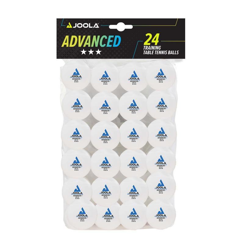 Set mingi Joola Advanced ***, 24 de bucati