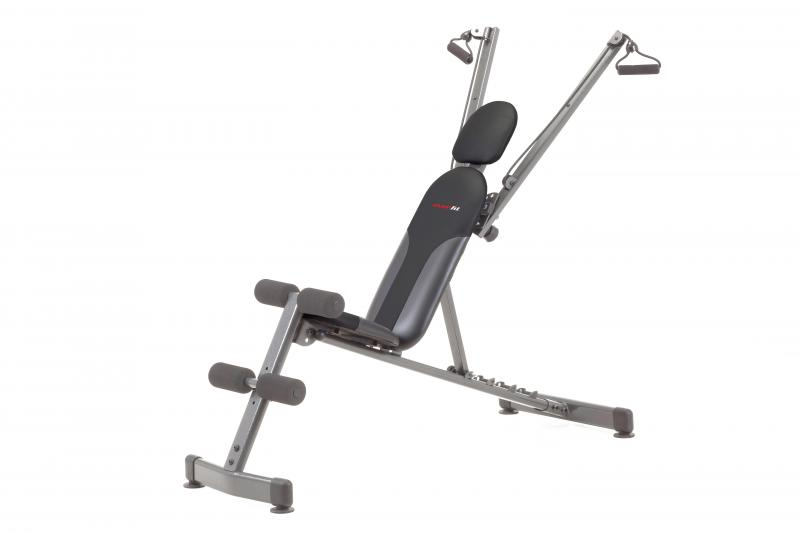 Banca multifunctionala Everfit WBK600 FLEXI FIT