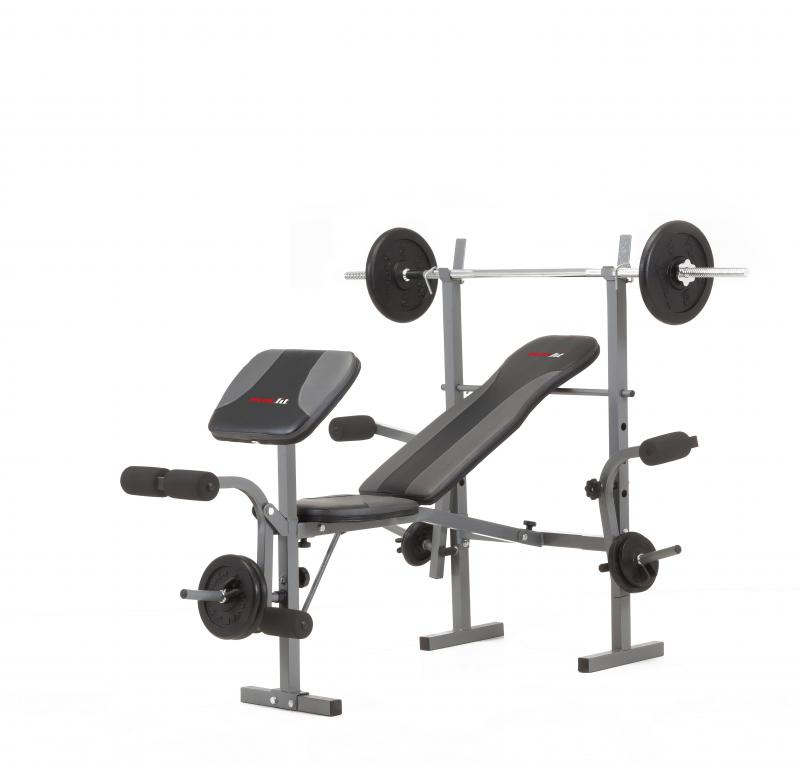 Banca Multifunctionala Everfit Wbk 500