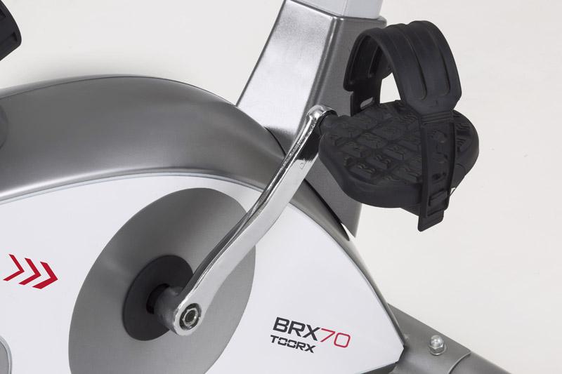 Bicicleta magnetica Toorx Brx70