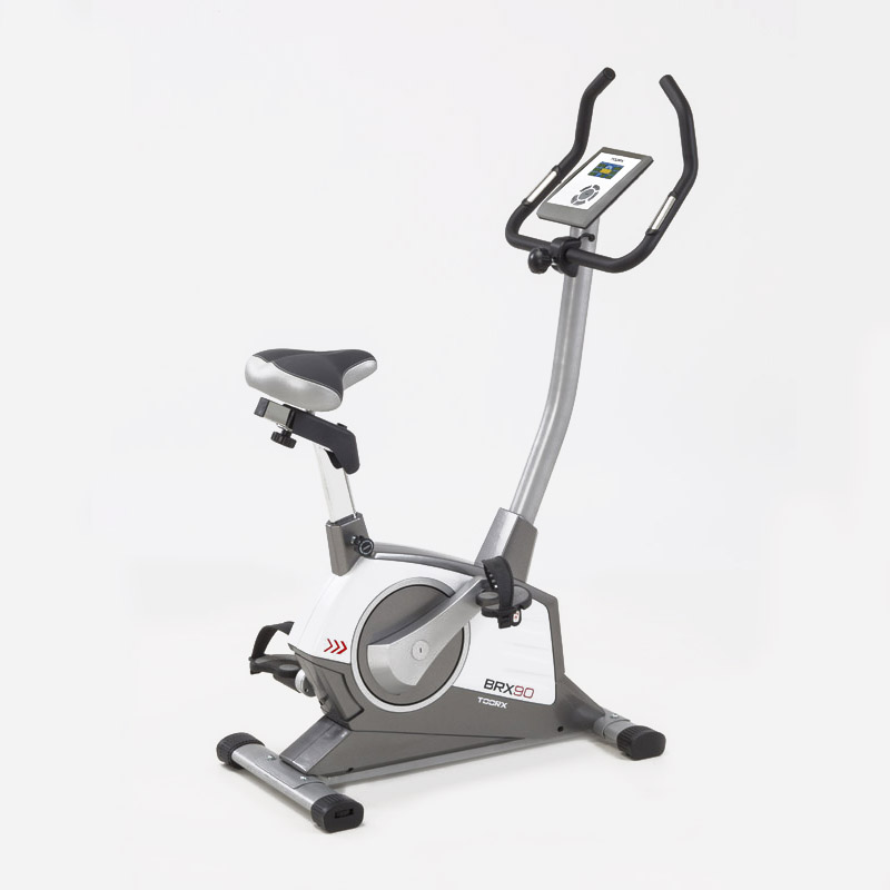 Bicicleta electro-magnetica Toorx Brx-90HRC