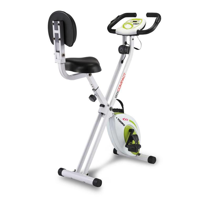 Bicicleta magnetica Toorx BrxCompact