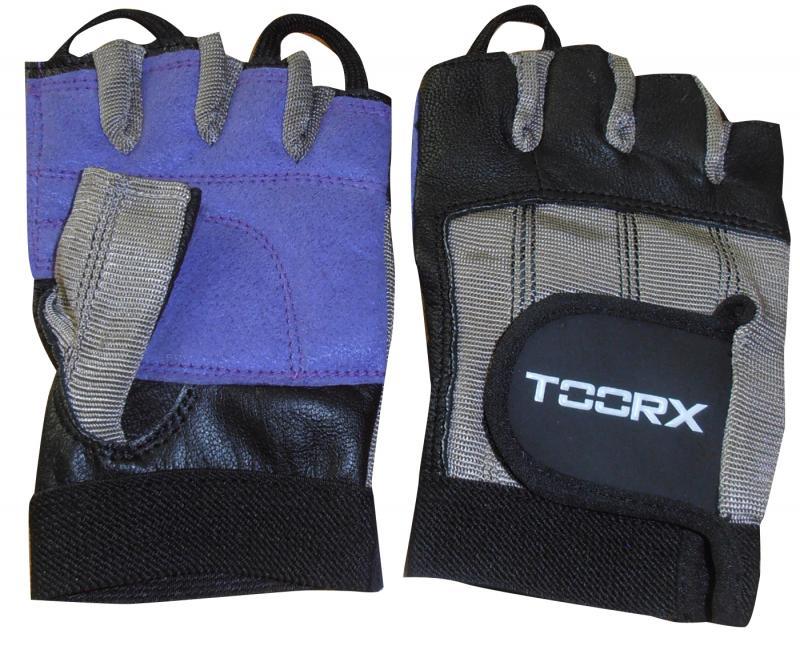 Manusi fitness Toorx piele
