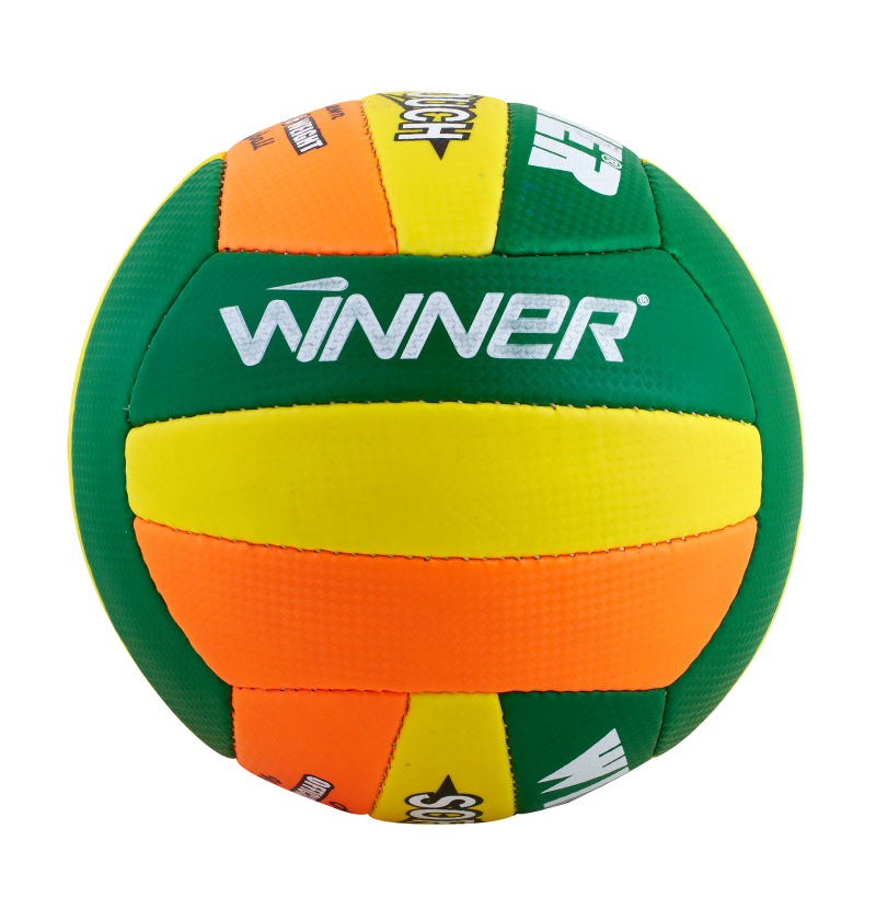 Minge volei Winner Soft Touch