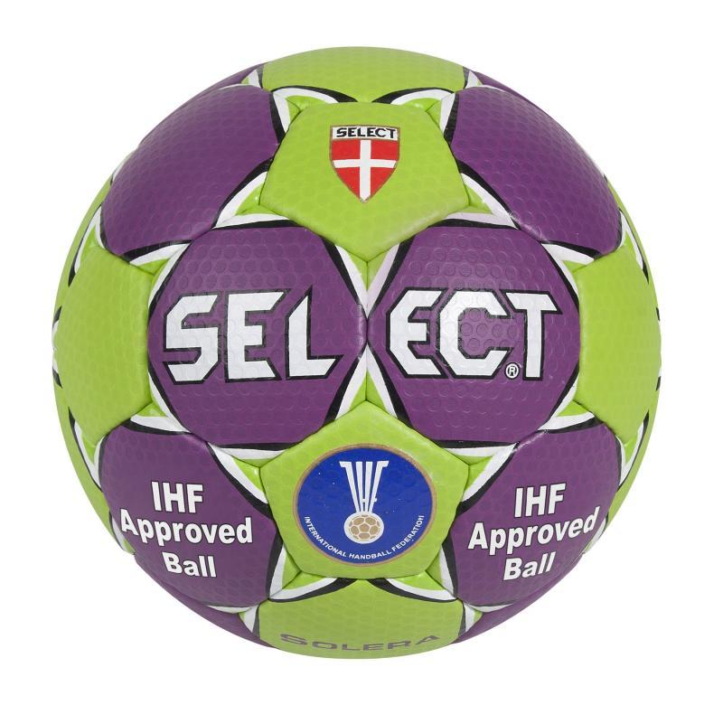 Minge handbal Select Solera 3