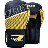 Manusi Box Rdx QUADRO-DOME Leather-X