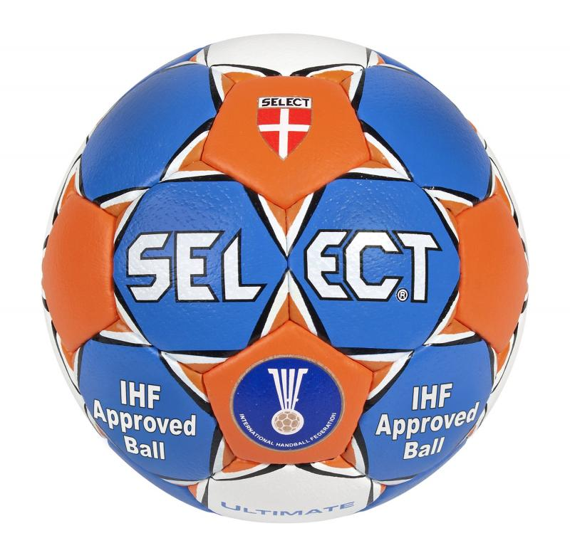 Minge handbal Select Ultimate 3 IHF