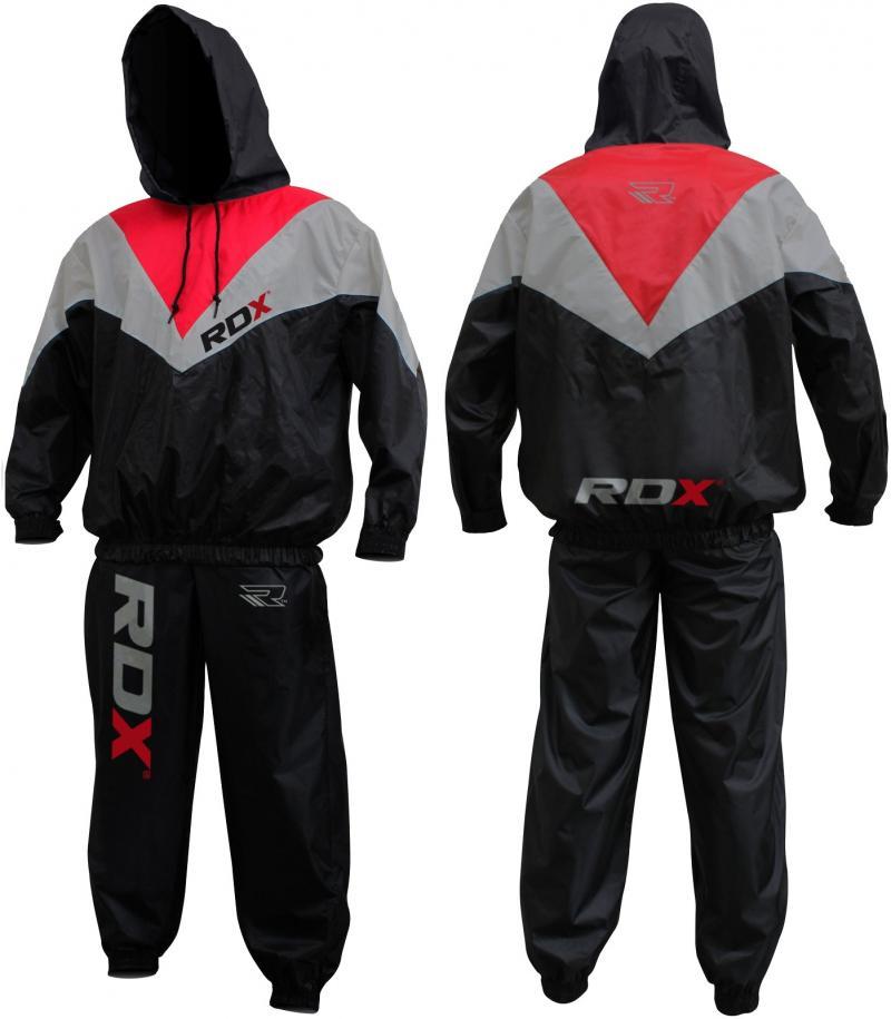 Costum sauna RDX