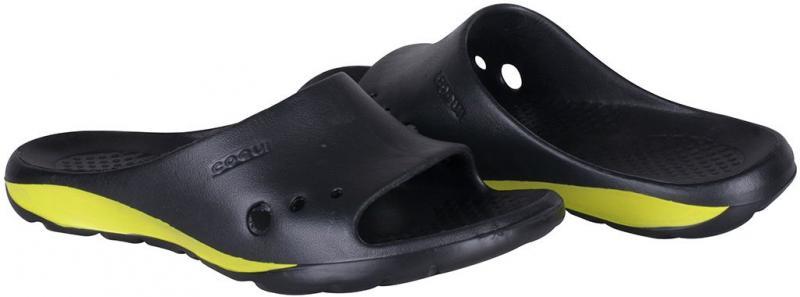 Papuci dama Coqui Mick negru