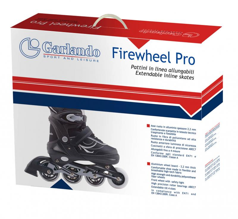 Role Nextreme FireWheel Pro