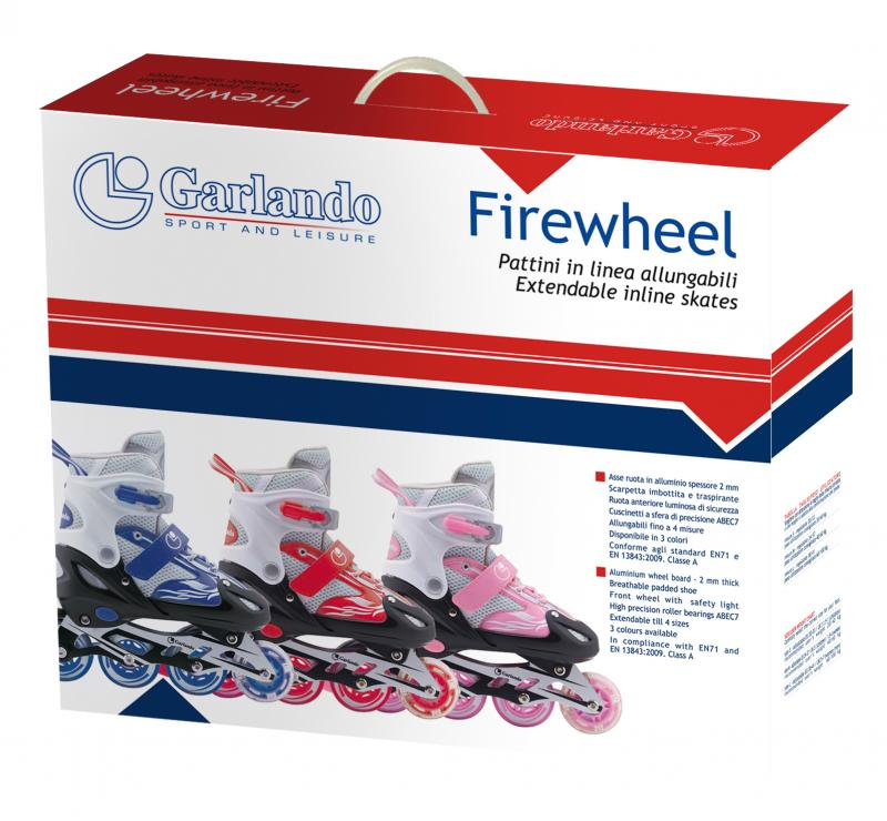 Role Nextreme FireWhell roz