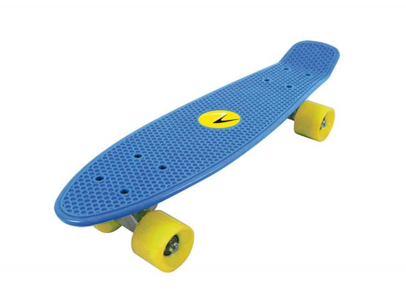 Skateboard Penny Board Nextreme Freedom Albastru