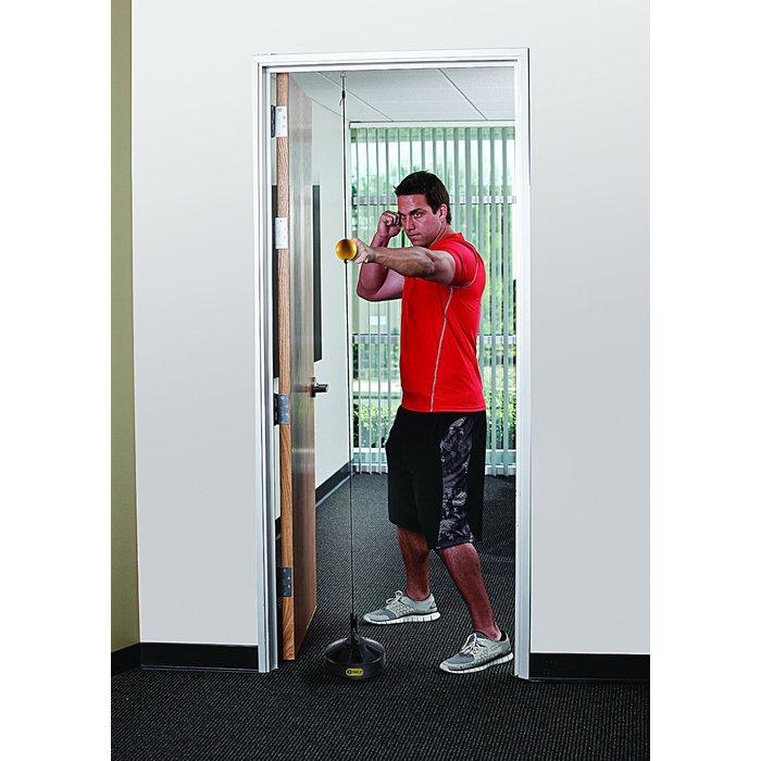 Echipament De Boxat Pentru Antrenamente De Agilitate Si Cardio Speed Striker