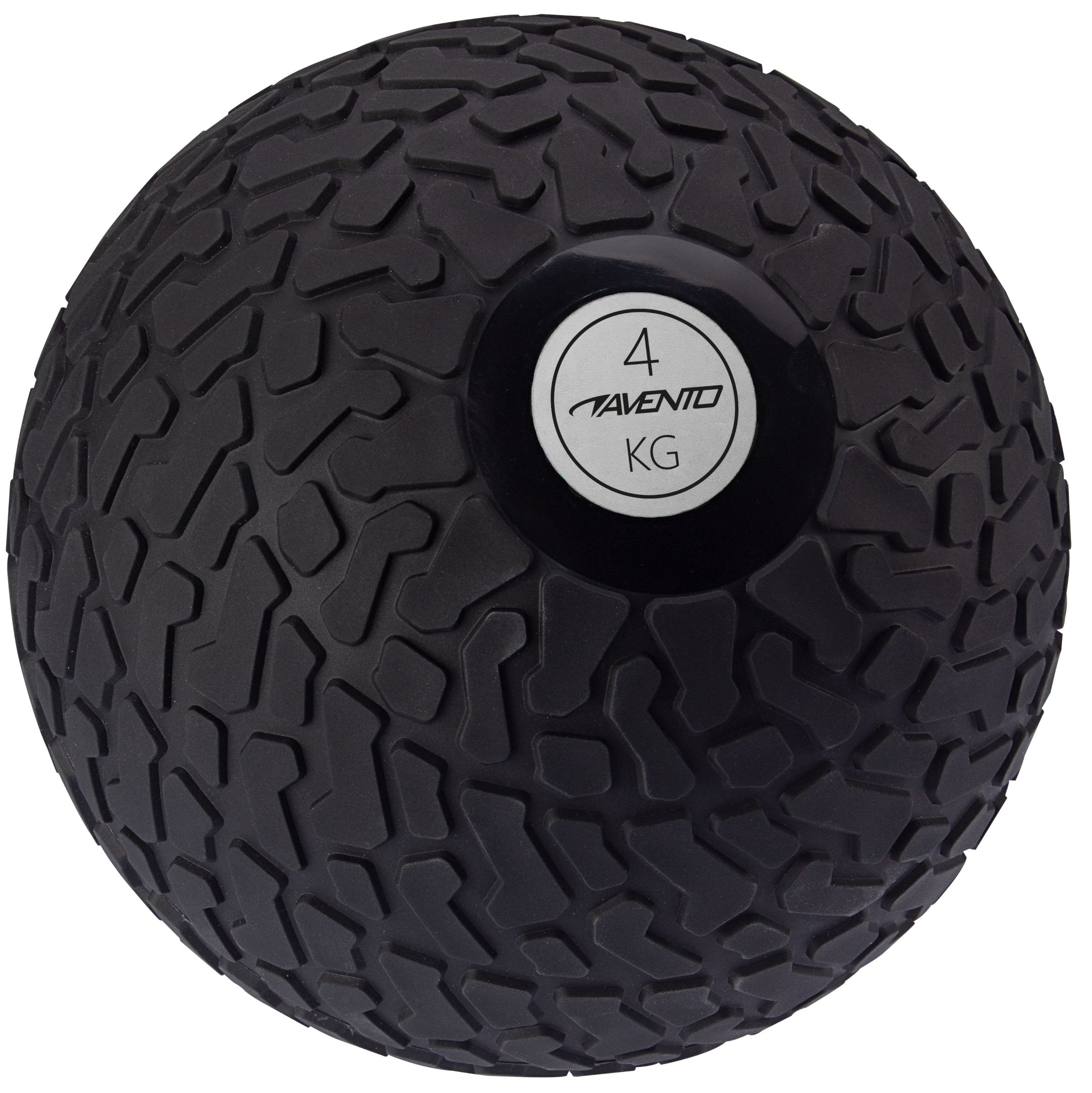Minge Slam Ball Textured, 4 Kg