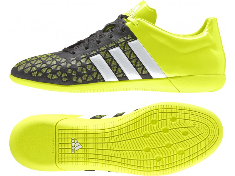 Ghete fotbal Adidas Ace 15.3 IN