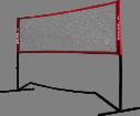 Fileu Victor Mini-Badminton Premium