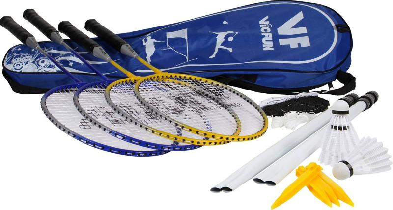 Set Badminton Vicfun Set A Family