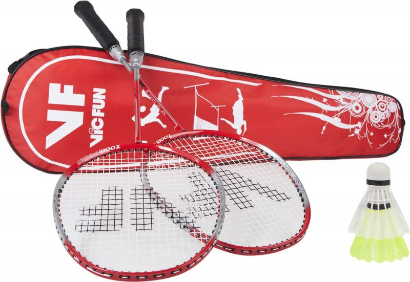 Set badminton Vicfun Set B XC 6.8
