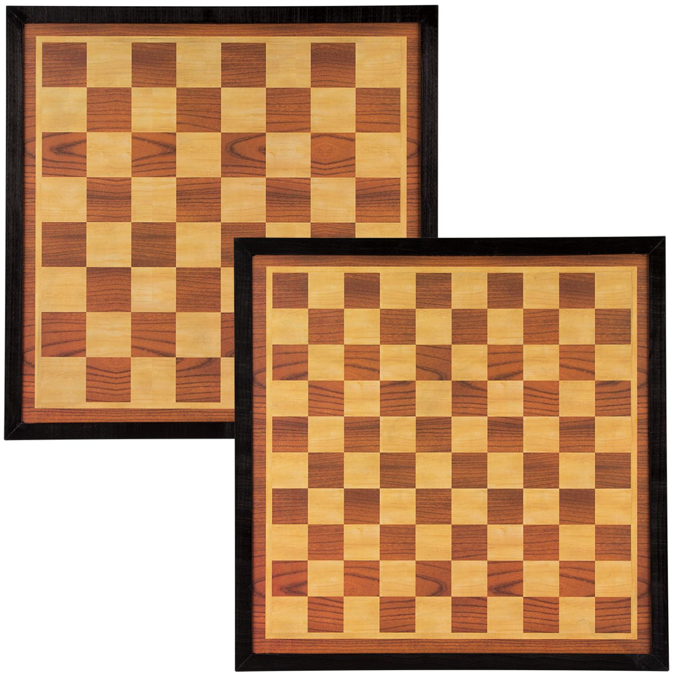 Tabla de sah Abbey® Game  49,5 x 49,5 cm