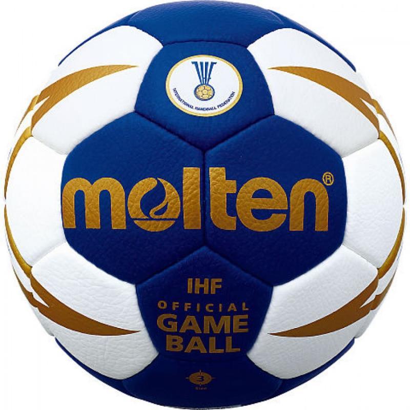 Minge handbal Molten H3X5000
