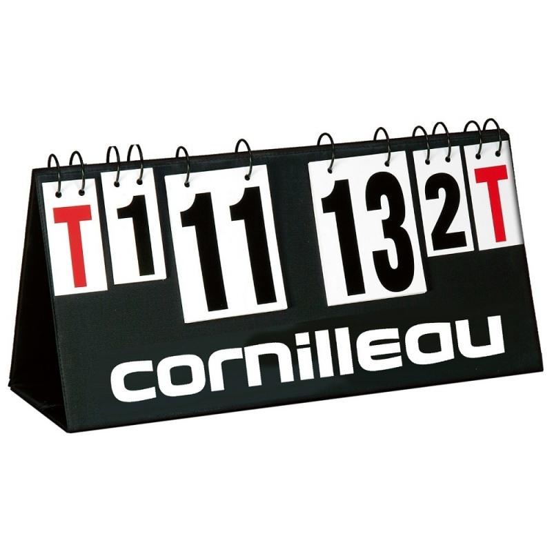 Tabela Scor Cornilleau