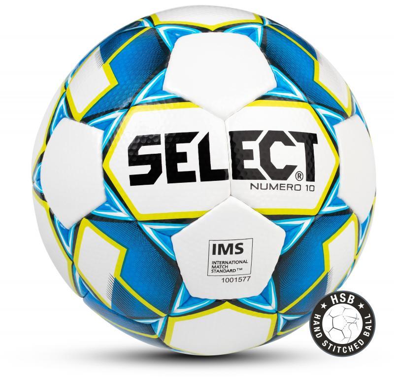 Minge Select Numero 10 IMS
