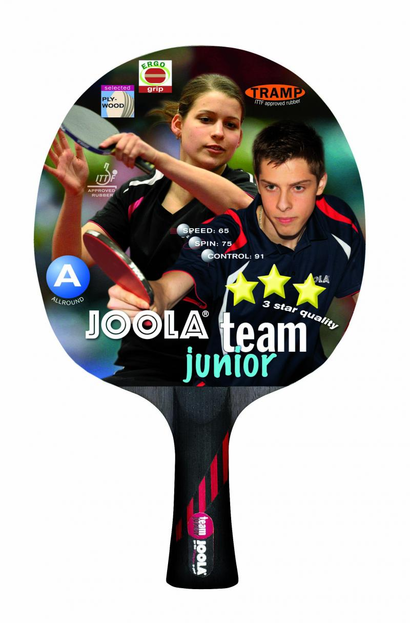 Paleta Joola Team Junior