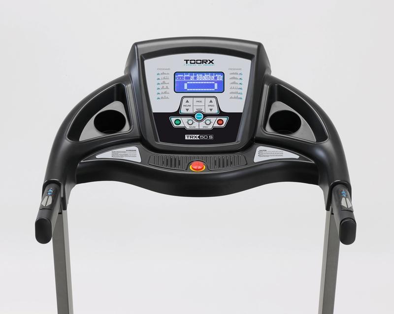 Banda alergare Toorx TRX-50 S HRC