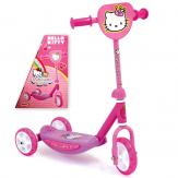 Trotineta Hello Kitty 3 roti