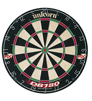 Darts Unicorn DB 180