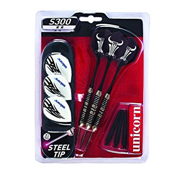 Set sageti darts Garlando S300