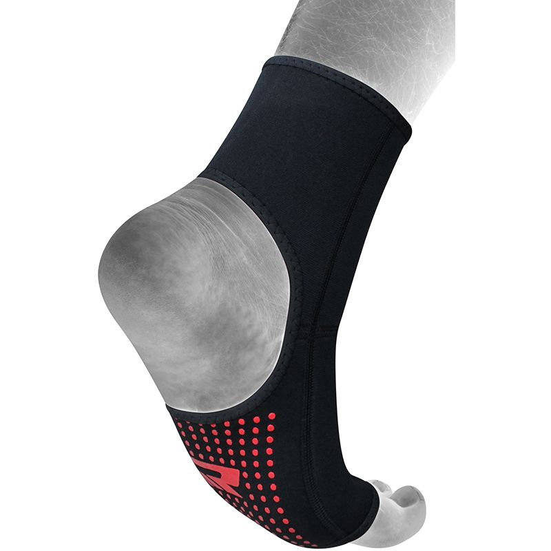 Suport pentru glezna Rdx, picior drept, L/XL