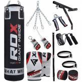 Sac Box RDX 17 piese negru 152 cm