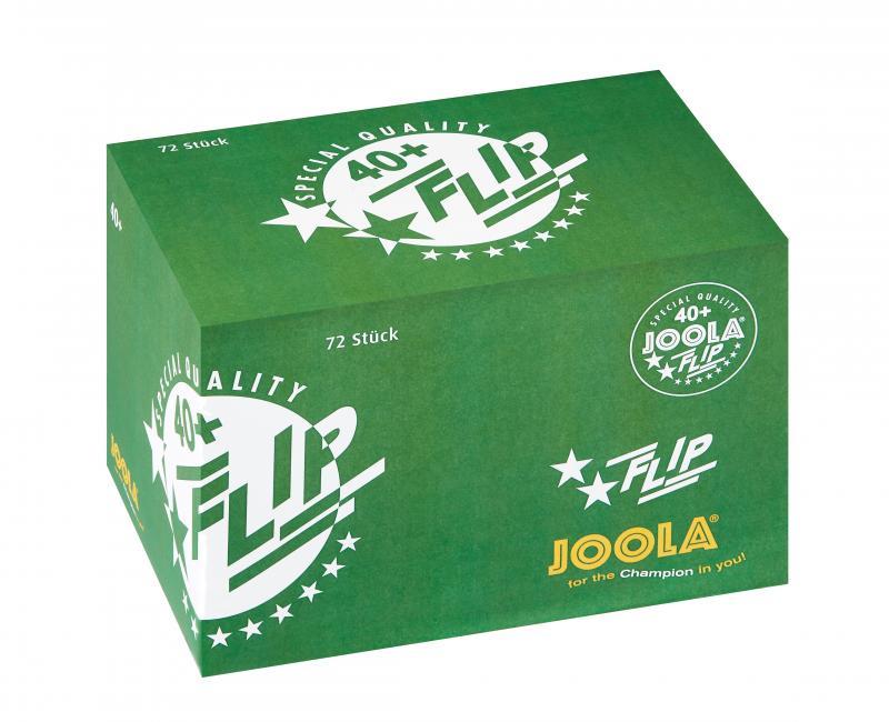 Mingi Joola Flip 40+ 72X