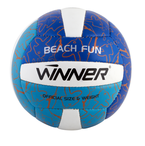 Minge volei Winner Beach Fun