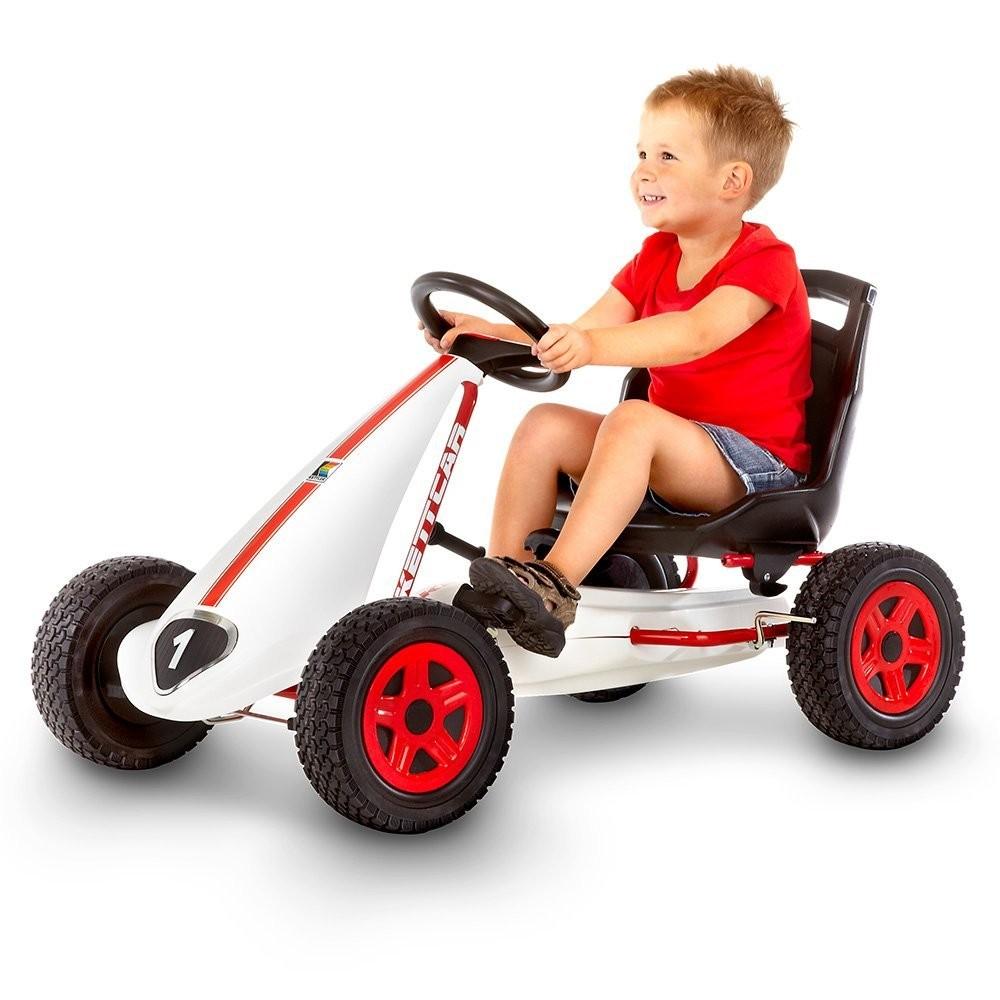 Cart Kettler Daytona New