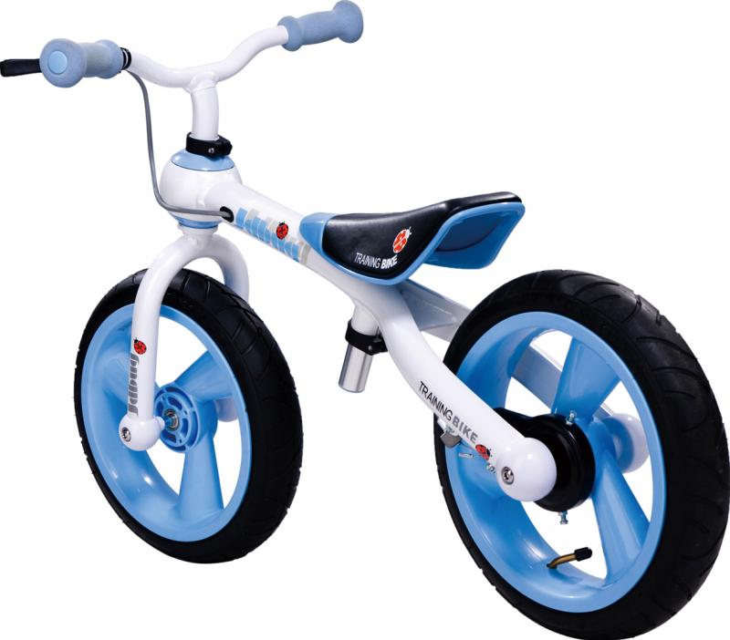 Bicicleta fara pedale Jd Bug First Bike
